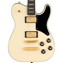 Guitarra Electrica FENDER Parallel Universe Volume II Troublemaker Tele Custom HH Olympic White EB Foto: C:QuerryFotos WebGuitar