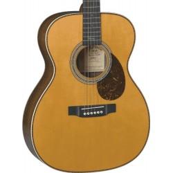 Guitarra Acustica MARTIN OM-JM John Mayer Foto: C:QuerryFotos WebGuitarra Acustica MARTIN OM-JM John Mayer
