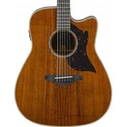 Guitarra Acustica YAMAHA A4K Limited Foto: C:QuerryFotos WebGuitarra Acustica YAMAHA A4K Limited