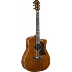 Guitarra Acustica YAMAHA A4K Limited Foto: C:QuerryFotos WebGuitarra Acustica YAMAHA A4K Limited-2