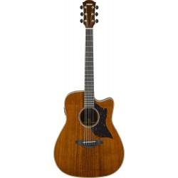 Guitarra Acustica YAMAHA A4K Limited Foto: C:QuerryFotos WebGuitarra Acustica YAMAHA A4K Limited-4