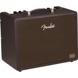 Amplificador Acustica FENDER Acoustic Junior GO Foto: C:QuerryFotos WebAmplificador Acustica FENDER Acoustic Junior GO