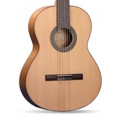 Guitarra Flamenca ALHAMBRA 2F+G (con golpeador) Foto: C:QuerryFotos WebGuitarra Flamenca ALHAMBRA 2F+G