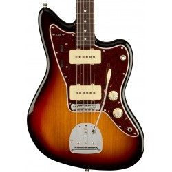 Guitarra Electrica FENDER American Professional II Jazzmaster 3-Color Sunburst RW Foto: C:QuerryFotos WebGuitarra Electrica FEND