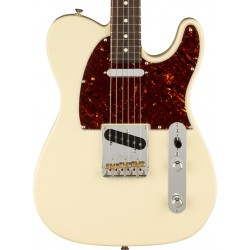 Guitarra Electrica FENDER American Professional II Telecaster Olympic White RW Foto: C:QuerryFotos WebGuitarra Electrica FENDER