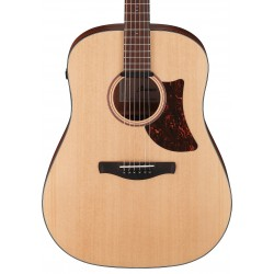 Guitarra Acustica IBANEZ AAD100E-OPN Open Pore Natural Foto: C:QuerryFotos WebGuitarra Acustica IBANEZ AAD100E-OPN Open Pore Nat