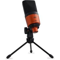 Microfono ESI COSMIK-10 Foto: C:QuerryFotos WebMicrofono ESI COSMIK-10