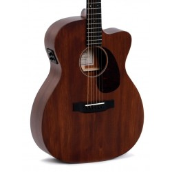 Guitarra Acustica SIGMA 000MC-15E+ Foto: C:QuerryFotos WebGuitarra Acustica SIGMA 000MC-15E+