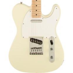 Guitarra Electrica SQUIER Affinity Tele Arctic White MN Foto: C:QuerryFotos WebGuitarra Electrica SQUIER Affinity Tele Arctic Wh