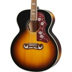 Guitarra Acustica EPIPHONE J-200  Aged Vintage Sunburst Gloss Foto: C:QuerryFotos WebGuitarra Acustica EPIPHONE J-200  Aged Vint