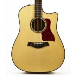 Guitarra Acustica TAYLOR 510ce Foto: C:QuerryFotos WebGuitarra Acustica TAYLOR 510ce