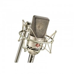 Microfono NEUMANN TLM 103 Studio Set Foto: C:QuerryFotos WebMicrofono NEUMANN TLM 103 Studio Set-1