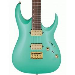 Guitarra Electrica IBANEZ RGA42HP-SFM Sea Foam Green  Foto: C:QuerryFotos WebGuitarra Electrica IBANEZ RGA42HP-SFM Sea Foam Gree