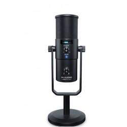 Microfono M-AUDIO USB Uber  Foto: C:QuerryFotos WebMicrofono M-AUDIO USB Uber