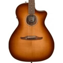 Guitarra Acustica FENDER Newporter Classic Aged Cognac Burst Foto: C:QuerryFotos WebGuitarra Acustica FENDER Newporter Classic A