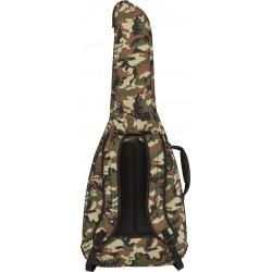 Funda Guitarra Electrica FENDER FE920 Camo Foto: C:QuerryFotos WebFunda Guitarra Electrica FENDER FE920 Camo-2
