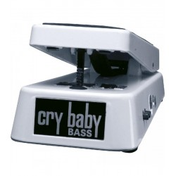 Pedal DUNLOP 105Q Crybaby Bass Wha  Foto: C:QuerryFotos WebPedal DUNLOP 105Q Crybaby Bass Wha-1