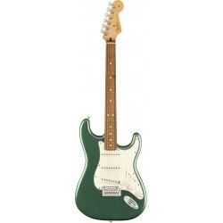 Guitarra electrica FENDER Player Stratocaster Limited Edition PF Sherwood Metallic Foto: C:QuerryFotos WebGuitarra electrica FEN