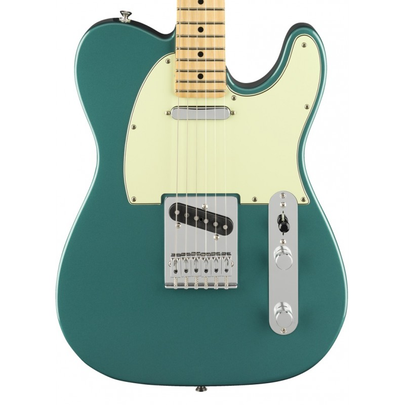 Guitarra Electrica FENDER Player Telecaster Limited Edition MN Ocean Turquoise   Foto: C:QuerryFotos WebGuitarra Electrica FENDE