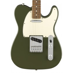 Guitarra Electrica FENDER Player Telecaster Olive Foto: C:QuerryFotos WebGuitarra Electrica FENDER Player Telecaster Olive