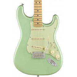 Guitarra Electrica FENDER Player Stratocaster Limited Edition Surf Peal Foto: C:QuerryFotos WebGuitarra Electrica FENDER Player