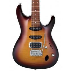 Guitarra Electrica IBANEZ 260 FM-VLS Violin Sunburst Foto: C:QuerryFotos WebGuitarra Electrica IBANEZ 260 FM-VLS Violin Sunburst
