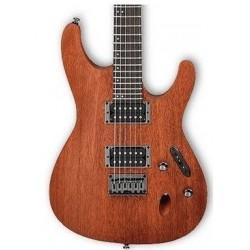 Guitarra Electrica IBANEZ S521 Mahogany Oil Foto: C:QuerryFotos WebGuitarra Electrica IBANEZ S521 Mahogany Oil