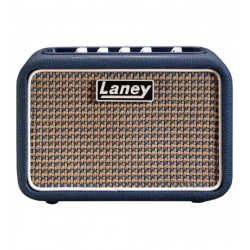 Amplificador LANEY Mini STB Lion Combo Bluetooth Foto: C:QuerryFotos WebAmplificador LANEY Mini STB Lion Combo Bluetooth