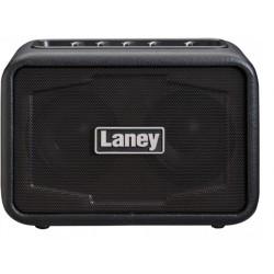 Amplificador LANEY Mini STB Iron Combo Bluetooth Foto: C:QuerryFotos WebAmplificador LANEY Mini STB Iron Combo Bluetooth