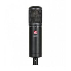 Microfono SE ELECTRONICS SE2200 Estudio Condensador Foto: C:QuerryFotos WebMicrofono SE ELECTRONICS SE2200 Estudio Condensador-1
