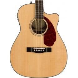 Guitarra Acustica FENDER CC-140 SCE Con Estuche Foto: C:QuerryFotos WebGuitarra Acustica FENDER CC-140 SCE Con Estuche