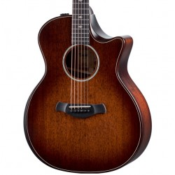 Guitarra Acustica TAYLOR Builders Edition 324ce Foto: C:QuerryFotos WebGuitarra Acustica TAYLOR Builders Edition 324ce
