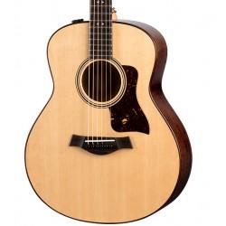 Guitarra Acustica TAYLOR  GTe Urban Ash-Spruce Foto: C:QuerryFotos WebGuitarra Acustica TAYLOR  GTe Urban Ash-Spruce