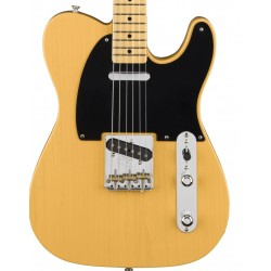 FENDER American Original ´50s Telecaster Butterscotch...