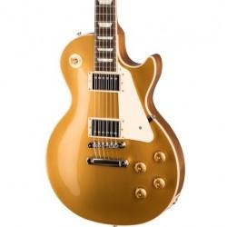 Guitarra Electrica GIBSON Les Paul Standard 50s Gold Top Foto: C:QuerryFotos WebGuitarra Electrica GIBSON Les Paul Standard 50s