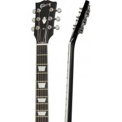 Guitarra Electrica GIBSON SG Modern Trans Black Fade Foto: C:QuerryFotos WebGuitarra Electrica GIBSON SG Modern Trans Black Fade