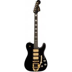 Guitarra Eelectrica FENDER Parallel Universe Volume II Tele Troublemaker Black Foto: C:QuerryFotos WebGuitarra Eelectrica FENDER