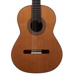 Guitarra Clasica PACO CASTILLO Master Foto: C:QuerryFotos WebGuitarra Clasica PACO CASTILLO Master