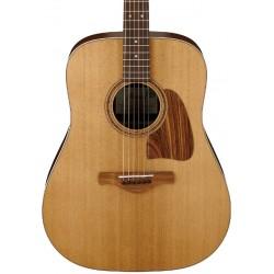 Guitarra Acustica Ibanez AVD15PFR-OPS Foto: C:QuerryFotos WebGuitarra Acustica Ibanez AVD15PFR-OPS