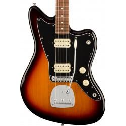 Guitarra Electrica FENDER Player Jazzmaster 3-Color Sunburst PF Foto: C:QuerryFotos WebGuitarra Electrica FENDER Player Jazzmast