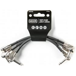 Cable MXR 3PDCP06 Patch 15cm (Pack 3 Ud) Foto: C:QuerryFotos Web\Cable MXR 3PDCP06 Patch 15cm Pack 3 Ud