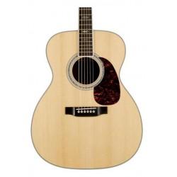 Guitarra Acustica MARTIN J-40 Standard Series Foto: C:QuerryFotos Web\Guitarra Acustica MARTIN J40 Serie Standard