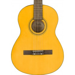 Guitarra Clasica FENDER ESC-80 Foto: C:QuerryFotos Web\Guitarra Clasica FENDER ESC-80