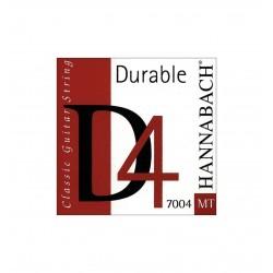 Cuerda Clasica HANNABACH Durable 7004-HT 4ª  Foto: C:QuerryFotos Web\Cuerda Clasica HANNABACH Durable 7004-HT 4