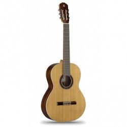 Guitarra Clasica ALHAMBRA 1C Hybrid Terra  Foto: C:QuerryFotos Web\Guitarra Clasica ALHAMBRA 1C Hybrid Terra