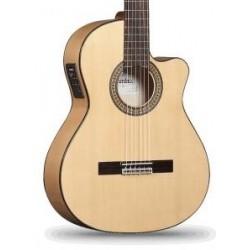 Guitarra Flamenca ALHAMBRA 3F CW E1 Foto: C:QuerryFotos Web\Guitarra Flamenca ALHAMBRA 3F CW E1