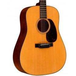Guitarra Acustica MARTIN D-18  Foto: C:QuerryFotos Web\Guitarra Acustica MARTIN D-18