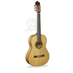 Guitarra Flamenca ALHAMBRA 55 Aniversario  Foto: C:QuerryFotos Web\Guitarra Flamenca ALHAMBRA 55 Aniversario