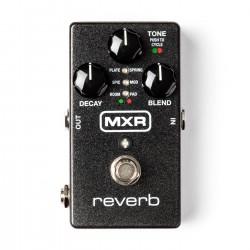 Pedal MXR M300 Reverb Foto: C:QuerryFotos Web\Pedal MXR M300 Reverb
