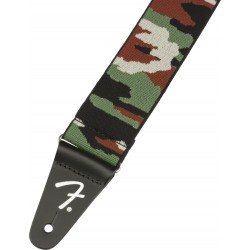 Correa FENDER WeighLess 2 Camo Strap Foto: C:QuerryFotos Web\Correa FENDER WeighLess 2 Camo Strap-2
